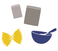 Mühlenladen icons